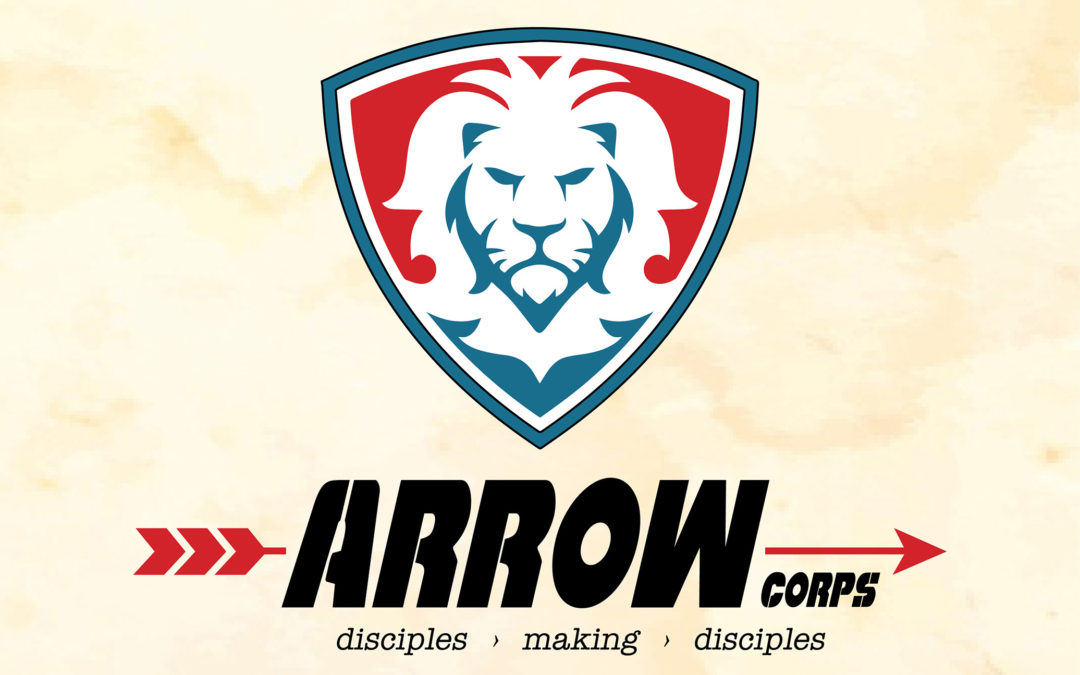 Arrow Corps: A Disciple-Making Movement