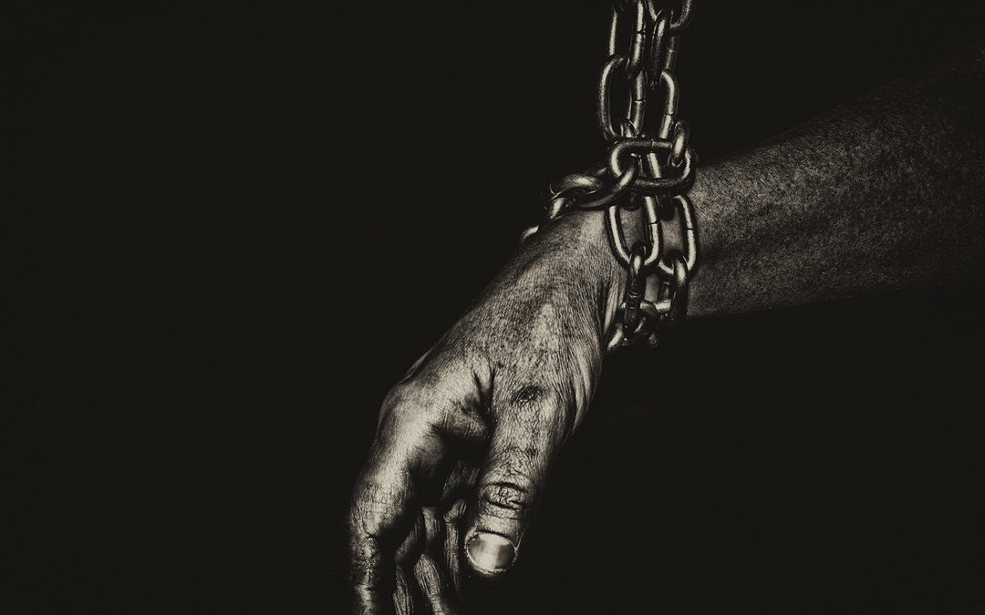 Chains for Christ